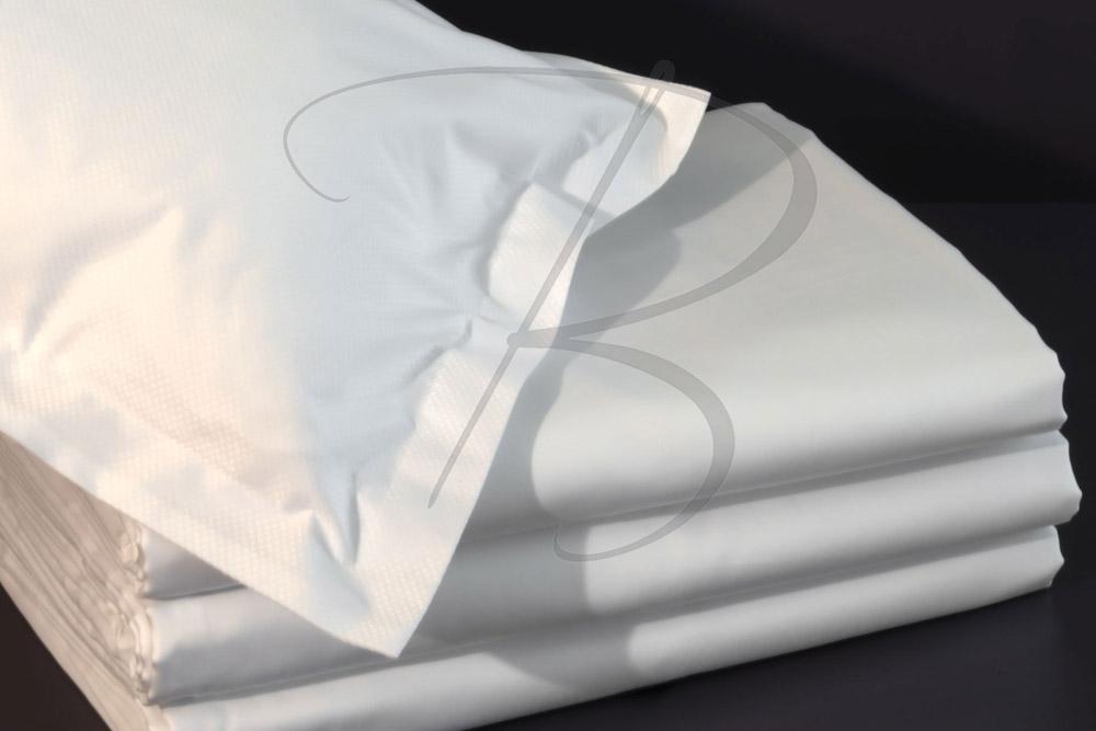 Linge de lit linge de maison de luxe par bergan for Linge de lit pour hotel de luxe