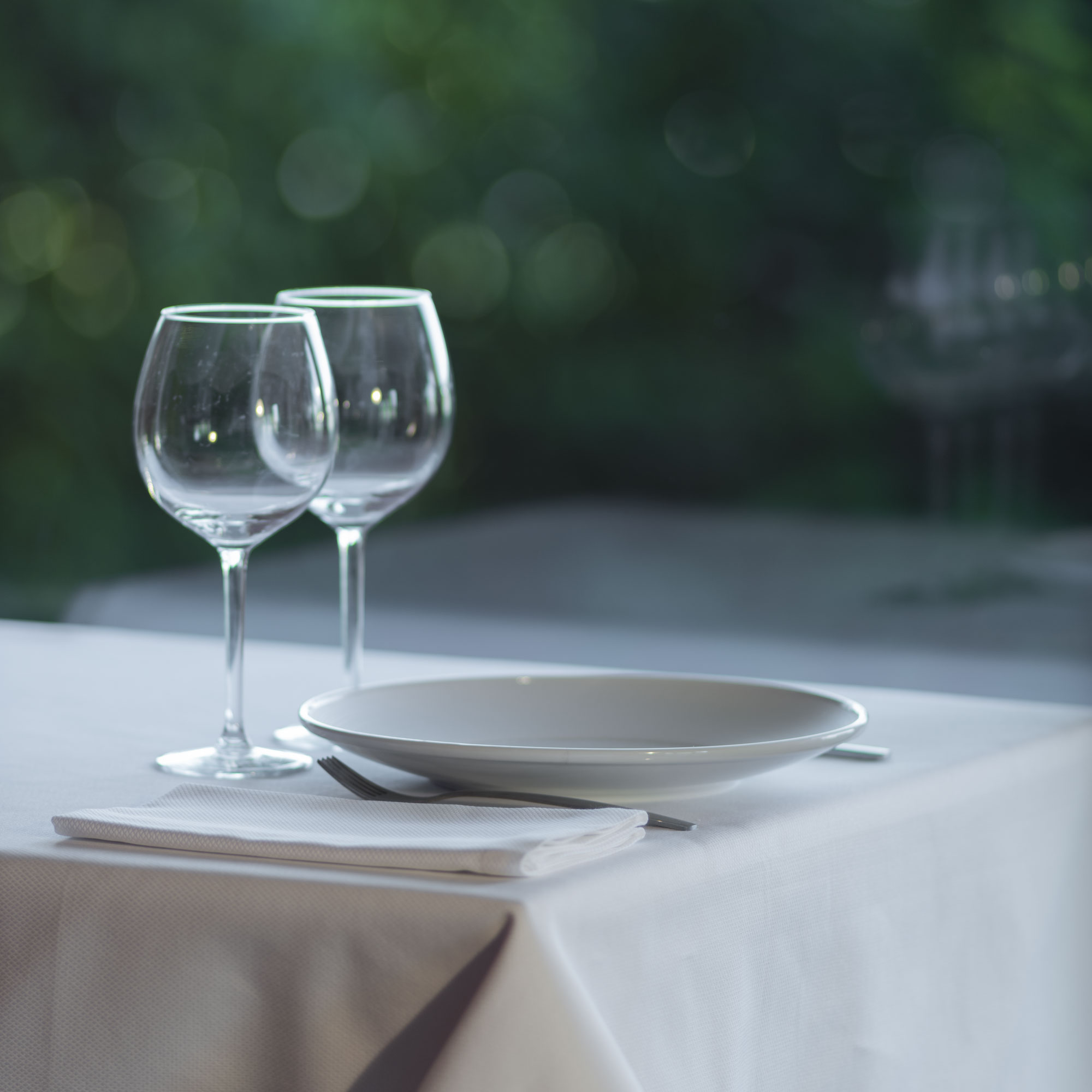 linge-table-plaza-coton-egypte